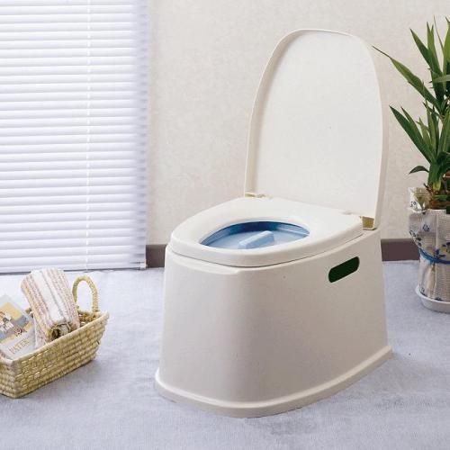 幸和製作所 テイコブ ポータブルトイレ PT01