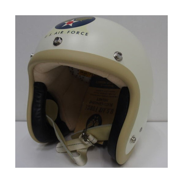 TOYS McCOY (toys McCoy) BUCO (buco) HELMET [U.S.AIR FORCE PLAIN/60'&70'] limited production model! /U.S. air force / plane / baby buco / helmet!
