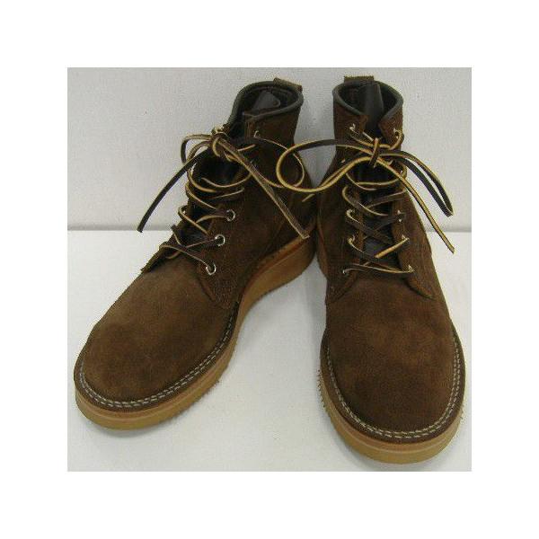 VIBERG Boots(ヴァイバーグ/ヴァイバー/ヴィバーグ)[6