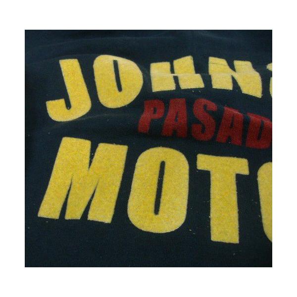 Johnson Motors(约翰逊马达)Pasadena Full Zip Sweat[Made in U.S.A.]furujippusuuetto!