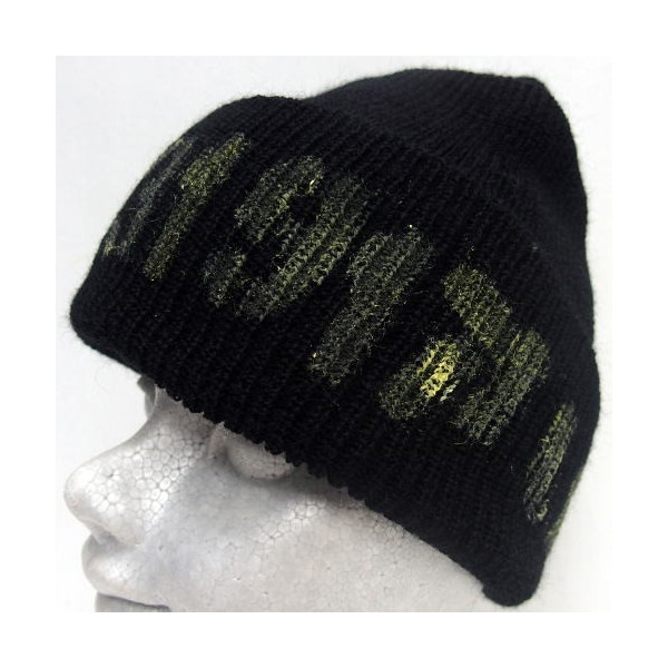 SHANANA MIL U.S.ARMY WOOL BEANIE CAP (shananamil) Made in U. S. A. Kamon  CAP and wool and knit hat! c8ec8a2dc37