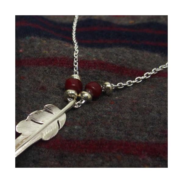 拉里 · 史密斯 (那里) 银首饰银 950 / casekillifezer / 项链 / 银 / 银配件及英镑!