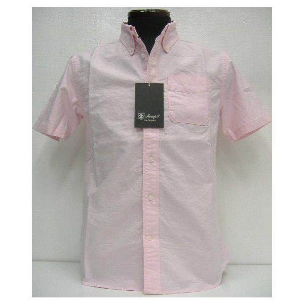 正規特約店 即日配送OK 超歓迎された Sweep スウィープ Oxford B 半袖シャツ Shirts-SS D オックスフォード ボタンダウンシャツ 贈物