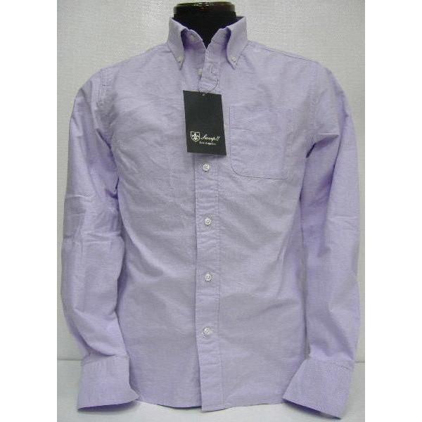Sweep(スウィープ)[Oxford B/D Shirts]ボタンダウンシャツ/オックスフォード/長袖シャツ!