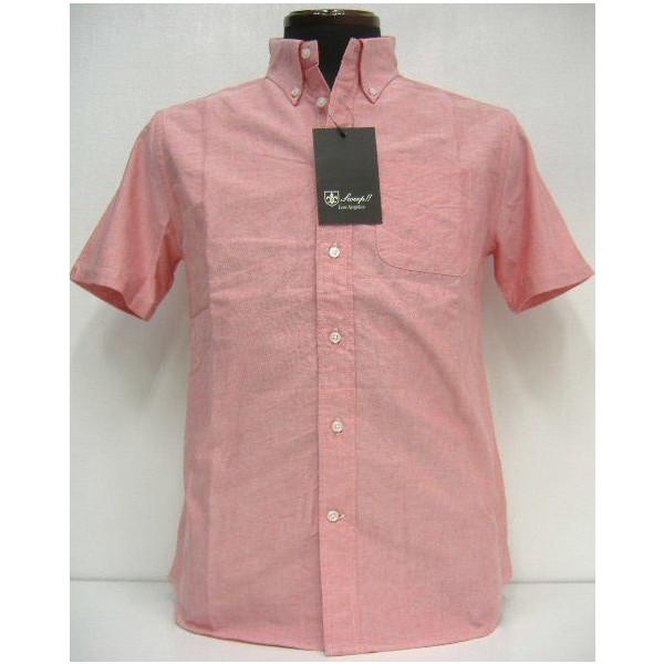 Sweep(スウィープ)[Oxford B/D Shirts-SS]ボタンダウンシャツ/オックスフォード/半袖シャツ!