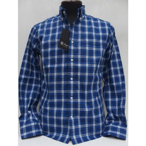 Sweep!!(スウィープ)[Traditional Check Button Down Shirts]トラッドチェック/ボタンダウンシャツ/長袖シャツ!