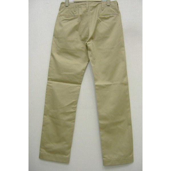 THE REAL McCOY'S(这种真实麦科伊)[KHAKI TROUSERS/'41 KHAKI]军事/卡其色系短裤/裤子!