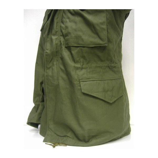 真货 (realmaccoise) M-65 [字段夹克,军事和飞行夹克 !