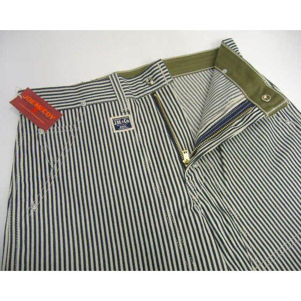 JOE McCOY(乔麦科伊)by THE REAL McCOY'S[8HOUR UNION PAINTER PANTS/Lot.726]工作裤/画家裤子!]