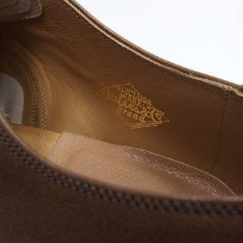 多利的 Co 服装由 Deluxeware [斯塔克曼的靴子/皮革唯一堆栈触发器提供 / 皮革唯一 / 皮革 / 在日本制造的 !