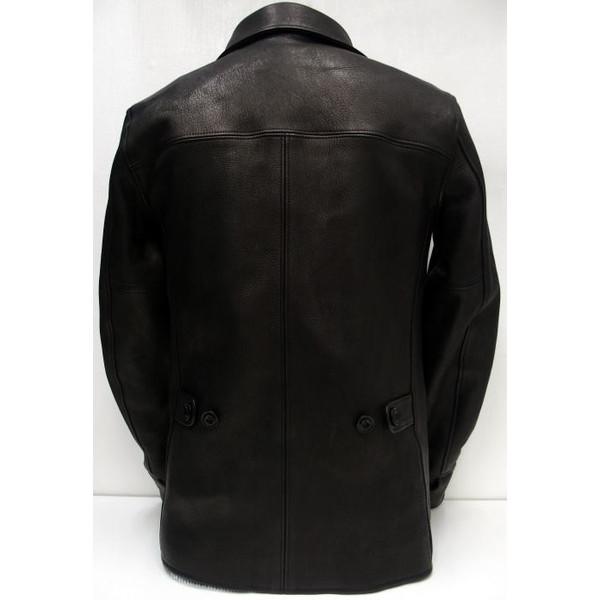 Y ' 2 皮革 (用皮革) [亲爱的皮肤 30 车外套、 鹿皮和汽车外套 / 没有 / 半场 / 鹿 / 日本皮革 !