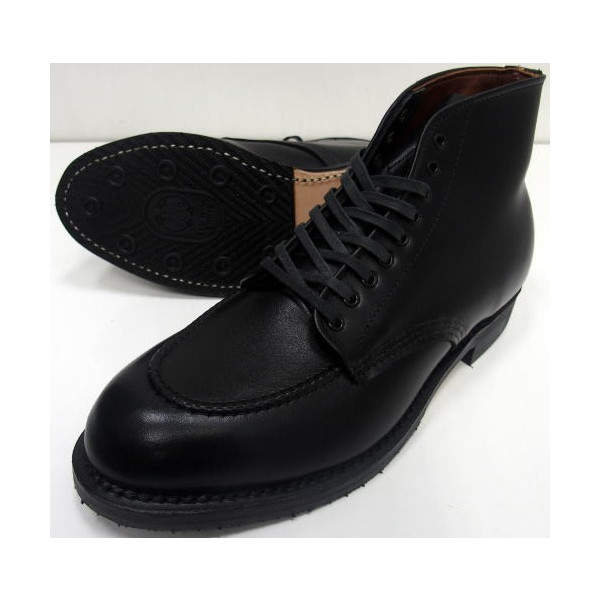RED WING(レッドウィング)[Style No, 9091/Girard Boot/Black Cherry]Made in U.S.A./2015年秋冬新作/ドレスシューズ/ジラードブーツ/ブラック/セレクトショップ限定モデル!