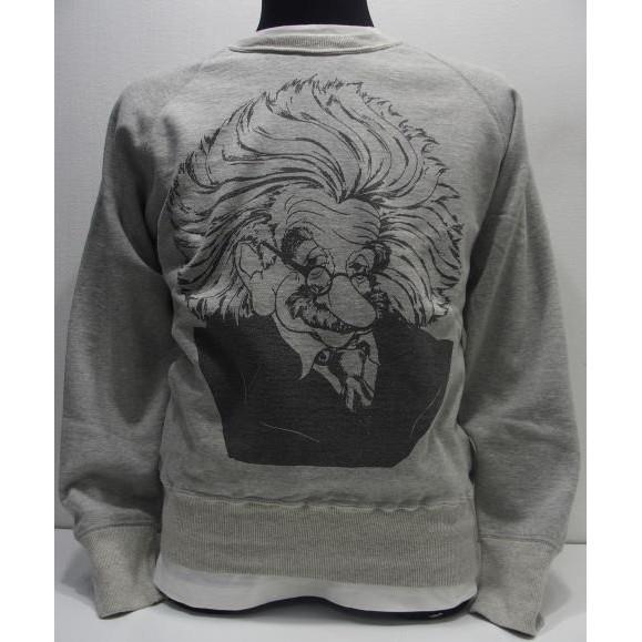WAREHOUSE Lot.461 舗 2nd-Hand Knitwear Products PROFESSOR ウエアハウス セコハン スウェット Original Sweat 現品 ラグランスリーブ クルー セカンドハンド