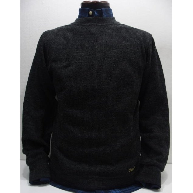 COLIMBO(コリンボ)[PETER PORT SWEATER]ガンジーセーター バスクシャツ マリンセーター 日本製!