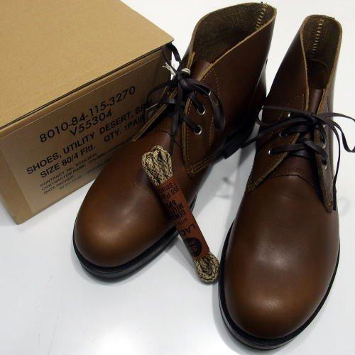 COLIMBO(コリンボ)[CLAUDE DESERT CHUKKA 3H/Stea Hyde]チャッカーブーツ デザートブーツ スムースレザー ラティーゴレザー 革靴 日本製!