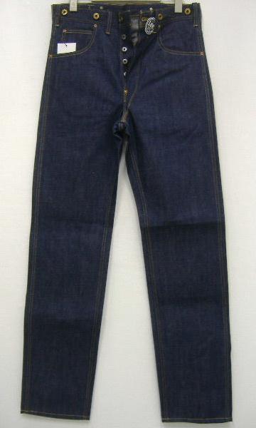 Lee(ri)Real Vintage牛仔裤[34'COWBOY MODELLot.131]粗斜纹布/画家裤子/COWBOY 131/1934年龄型号(无洗涤)