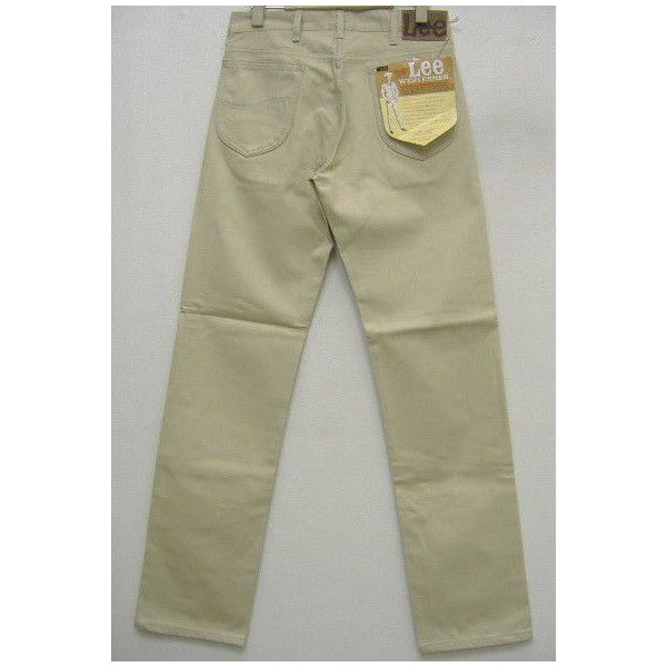 WAREHOUSE(ウエアハウス)×Lee(リー)Archives Real Vintage [1960's WESTERNER PANTS]ウエスターナ!