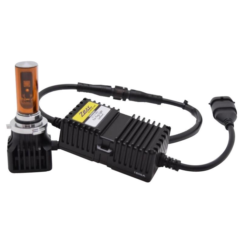 ZRAY ゼットレイ RFY2 フォグライト専用LEDバルブキット HB4 2800K NLRFY2