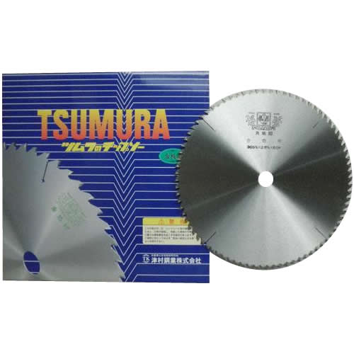 ツムラ 木工・合板用電動工具用チップソー(外径:305mm 80P)