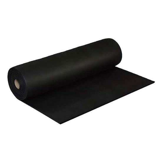 【代引不可】光 (HIKARI) EPDMスポンジロール巻10mm×1000mm SREP110-5  5m
