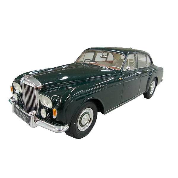 CULT/カルト ベントレー S3 Continental Flying Spur 1965 グリーン 1/18スケール CML002-1