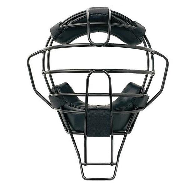 硬式・軟式両用 デフェンドフレームマスク BX83-86
