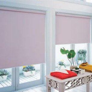 【代引不可】タチカワ TIORIOティオリオ ロールスクリーン遮光2級防炎規格品 巾120×高さ180cm