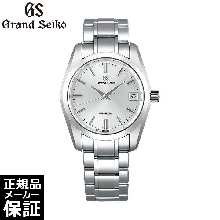[60回無金利ローン可] [ポイント10倍] [メーカー正規店3年保証] グランドセイコー キャリバー9S65 メカニカル自動巻3Days 42mm SBGR251 メンズ 腕時計 GRAND SEIKO セイコー