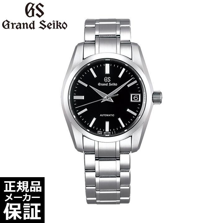 [60回無金利ローン可] [ポイント10倍] [メーカー正規店3年保証] グランドセイコー キャリバー9S65 メカニカル自動巻3Days 42mm SBGR253 メンズ 腕時計 GRAND SEIKO セイコー