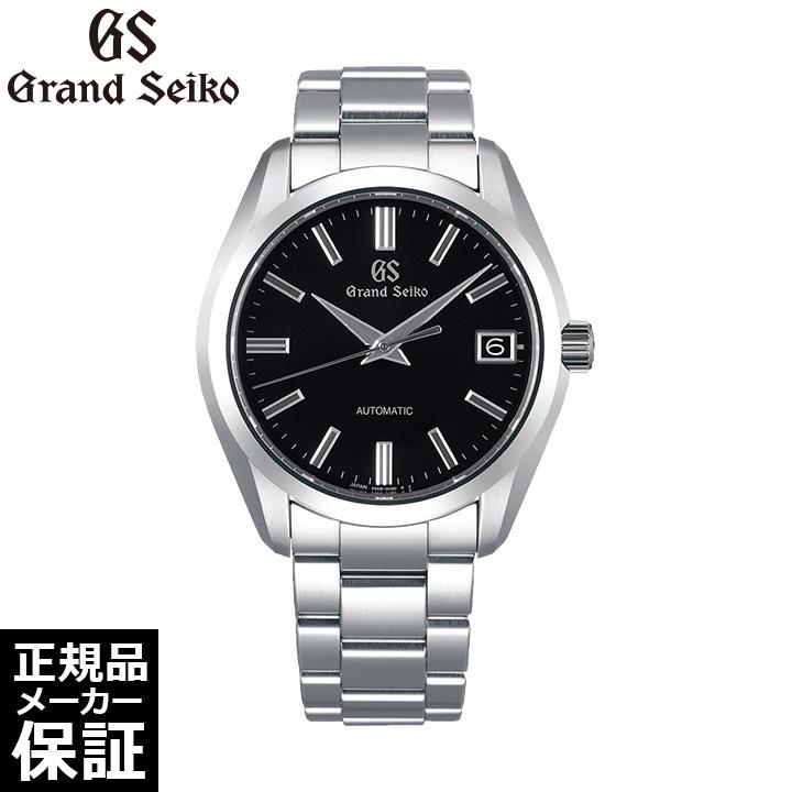 [ノベルティプレゼント] [正規品] グランドセイコー キャリバー9S65 メカニカル自動巻3Days 42mm SBGR309 メンズ 腕時計 GRAND SEIKO セイコー [60回無金利可]