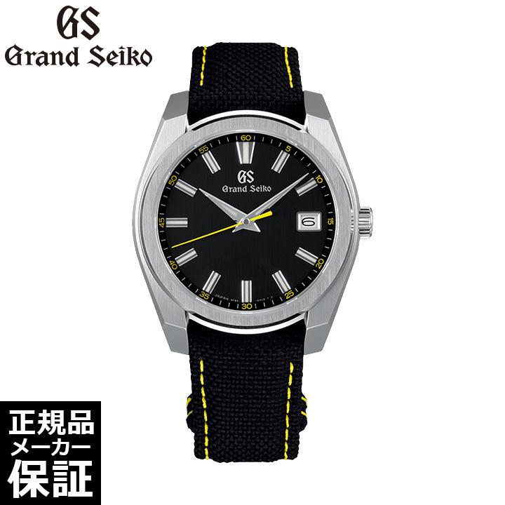 [ノベルティプレゼント] [正規品] グランドセイコー キャリバー9F82 クォーツ SBGV243 メンズ 腕時計 GRAND SEIKO セイコー [60回無金利可]