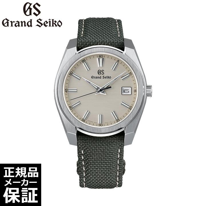 [ノベルティプレゼント] [正規品] グランドセイコー キャリバー9F82 クォーツ SBGV245 メンズ 腕時計 GRAND SEIKO セイコー [60回無金利可]