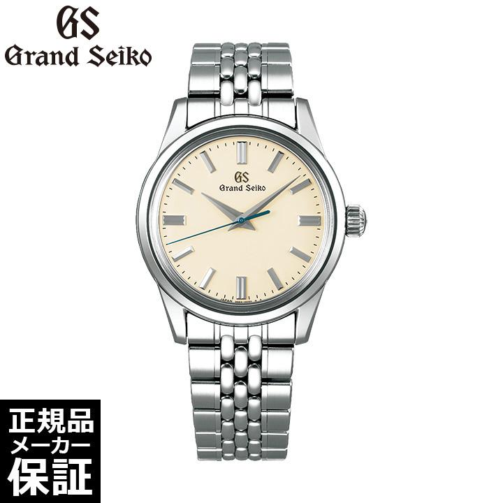 [ノベルティプレゼント] [正規品] グランドセイコー キャリバー9S64 ステンレス 手巻 メカニカル SBGW235 メンズ 腕時計 GRAND SEIKO セイコー [60回無金利可]