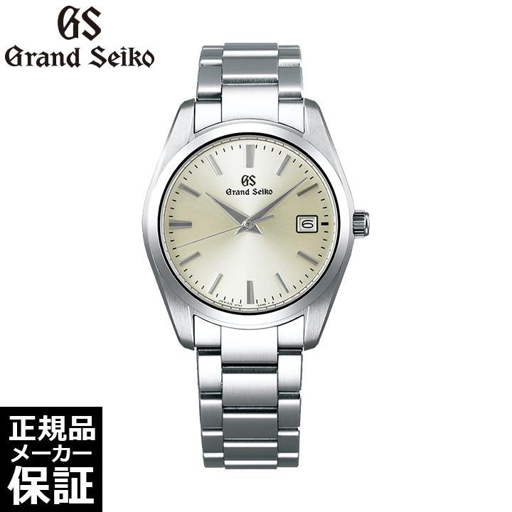 [ノベルティプレゼント] [正規品] グランドセイコー キャリバー9F62 ステンレス クォーツ SBGX263 メンズ 腕時計 GRAND SEIKO セイコー [60回無金利可]
