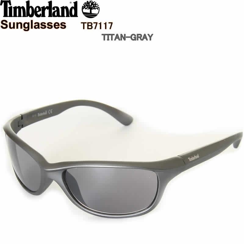 Timberland Sunglasses TB7117 TITAN-GRAY ティンバーランド サングラス UV CUT UVカット チタングレー USAモデル【Timber Land AMERICA MODEL テインバーランド 米国モデル アウト ドア キャンプ ハイキング トレッキング スポーツ 登山 あらゆる、場面で、活躍!】