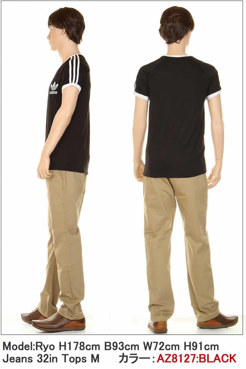 9317afa0 ... adidas Adidas CALIFORNIA TEE adidas Adidas AZ8128 AZ8127 AZ8131 CALIFORNIA  TEE California Short Tee オリジナルトレフォイル ...