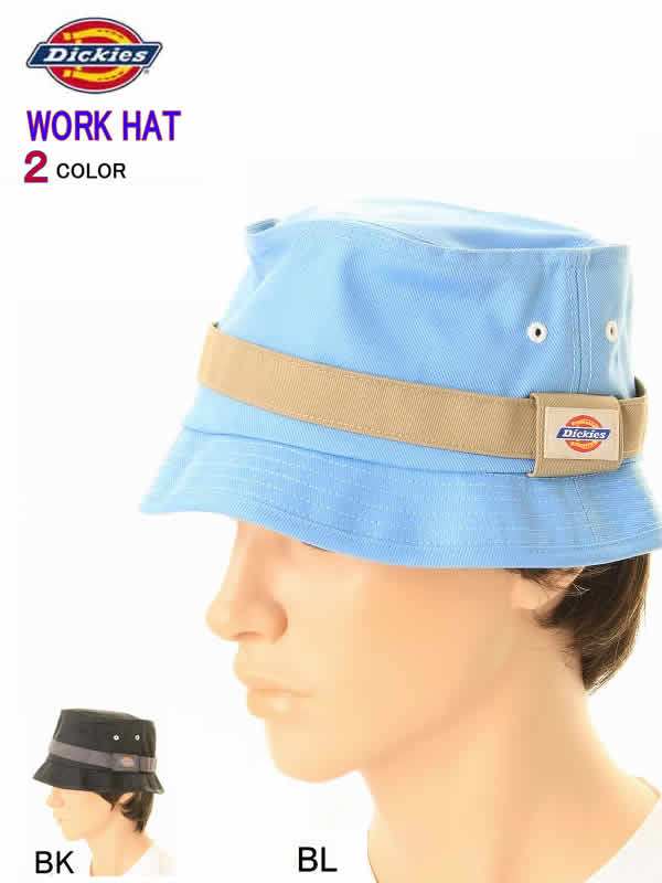 Dickies WORK HAT Dickies Dickies hats Hat cotton kalabari cotton plain  simple casual men s LADIES HAT blue black gift gift simple men s ladies 97bed53880b