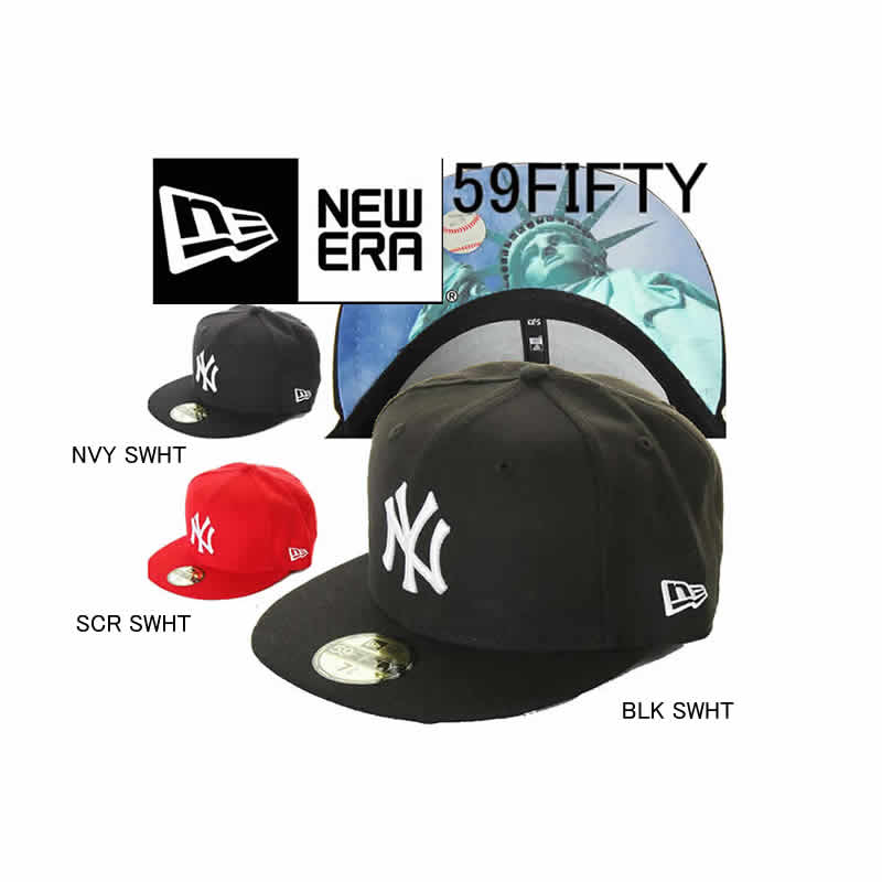 a46f9864a63 NEW ERA 5950 NEW YORK CITYLANDSCAPE new gills 59FIFTY CAP New York Yankees  cap New York Statue of Liberty NEWERA