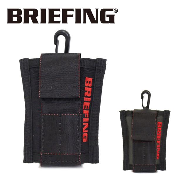 正規取扱店 BRIEFING (ブリーフィング) BG1732506 NEW BALL HOLDER ニューボールホルダー 全2色 BR465