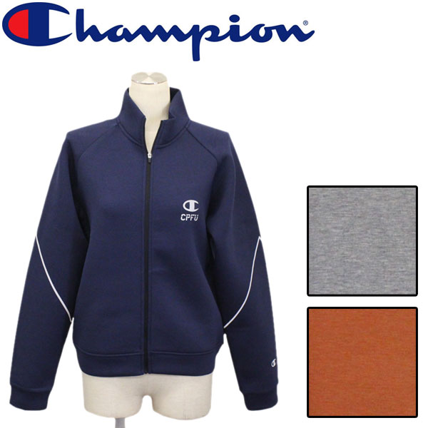 正規取扱店 Champion (チャンピオン) WOMEN'S CW-QS010 WRAP-AIR LACKET ジャケット レディース 全3色 CN028