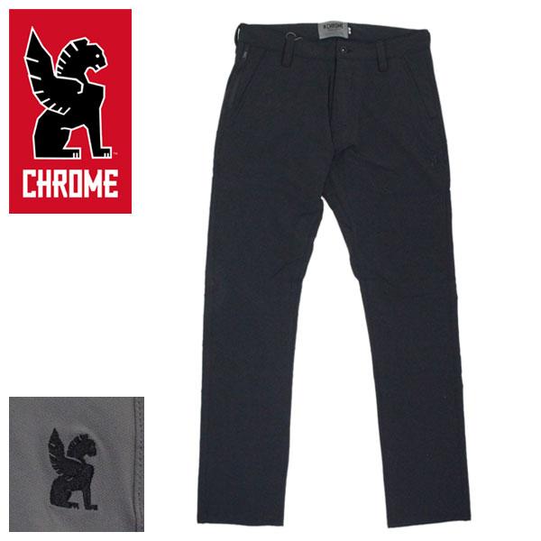 正規取扱店 CHROME (クローム クロム) AP-387 BRANNAN RIDING PANT ブラナン ライディング パンツ 全2色 CH191