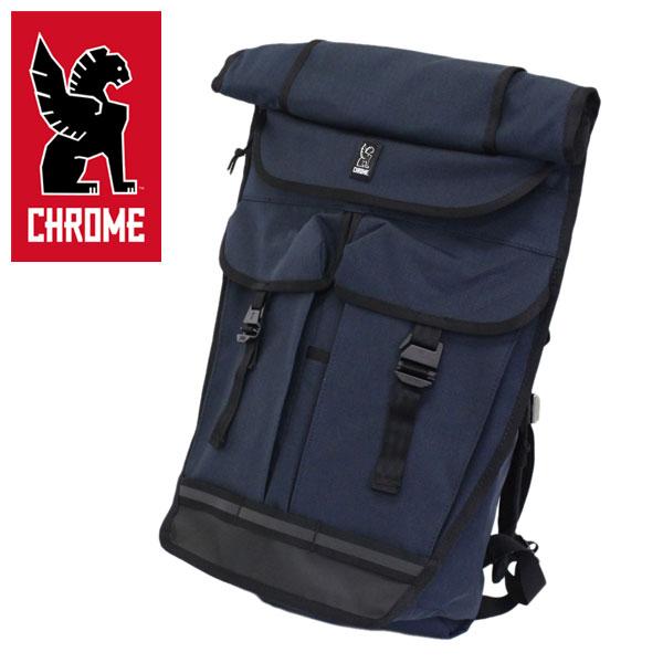 正規取扱店 CHROME (クローム クロム) BG-251 ORLOV 2.0 オルロフ2.0 バックパック INDIGO CH152