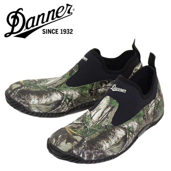 正規取扱店 DANNER (ダナー) D219105 Wraptop Moc 2 ラップトップモック2 アウトドアシューズ Tree Camo