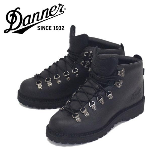 正規取扱店 DANNER (ダナー) D121005 TRAIL FIELD トレイルフィールド ブーツ BLACK