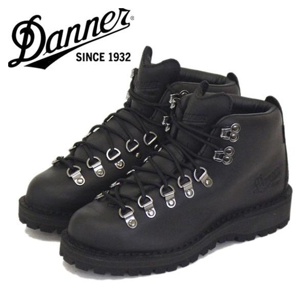 正規取扱店 DANNER (ダナー) D121006 WS TRAIL FIELD トレイルフィールド レディースブーツ BLACK