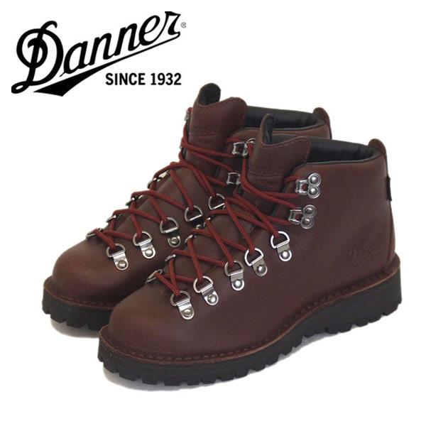 正規取扱店 DANNER (ダナー) D121006 WS TRAIL FIELD トレイルフィールド レディースブーツ DARK BROWN
