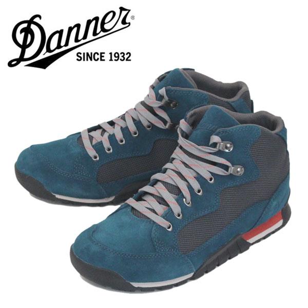 正規取扱店 DANNER (ダナー) 30168 SKYRIDGE スカイリッジ アウトドアブーツ LEGION BLUE
