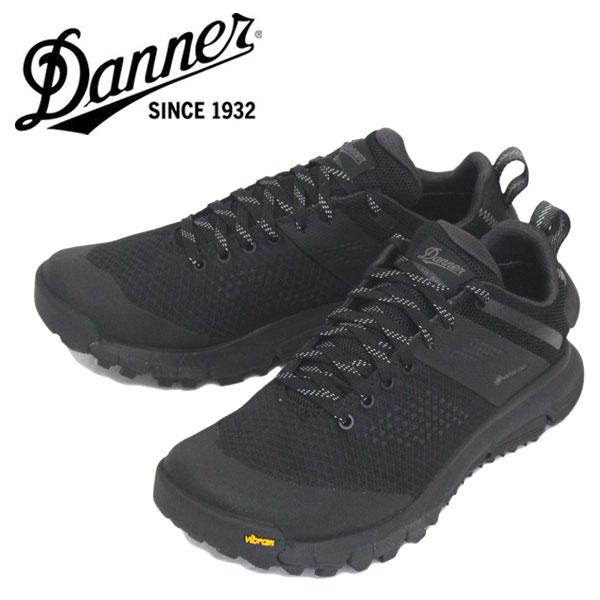 正規取扱店 DANNER (ダナー) 61204 TRAIL トレイル 2650 GTX シューズ BLACK SHADOW