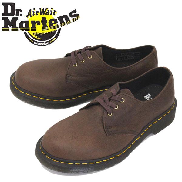 正規取扱店 Dr.Martens (ドクターマーチン) 24995257 1461 3EYE レザーシューズ CASK
