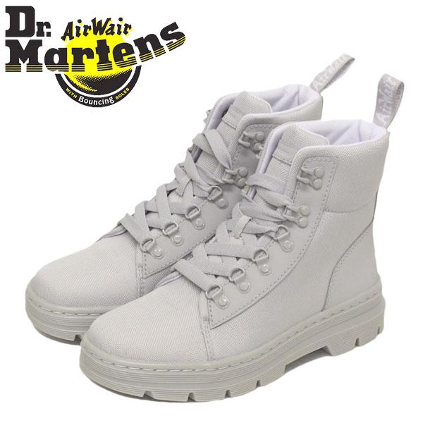 正規取扱店 Dr.Martens (ドクターマーチン) WMS 25613051 COMBS W 7 TIE レディースブーツ LIGHT GREY